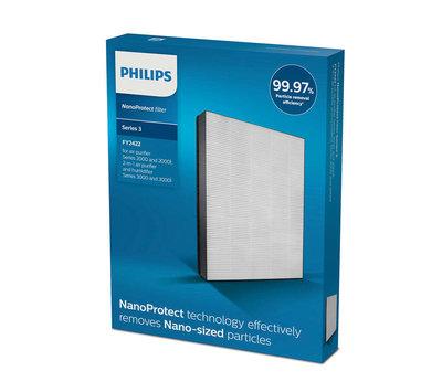 Philips hepafilter van luchtreiniger FY2422/30