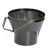 Douwe Egberts Douwe Egberts filterhouder van koffiemachine 13192