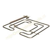 Bosch/Siemens Bosch verwarmingselement van oven 00359681