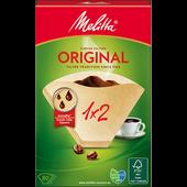Melitta Melitta koffiefilters van koffiezetter 6626822