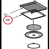 Boretti Boretti bakblik van oven 12105500