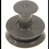 Whirlpool Whirlpool korfwiel van vaatwasser C00536411