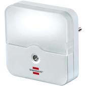 Brennenstuhl Brennenstuhl LED nachtlamp Orientatielicht met schemersensor 1173220