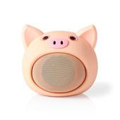 Nedis Nedis Animaticks Bluetooth speaker SPBT4110NC