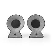 Nedis Nedis Bluetooth luidspreker 30W FSBS120GY