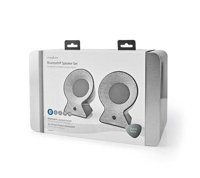 Nedis Bluetooth luidspreker 30W FSBS120GY