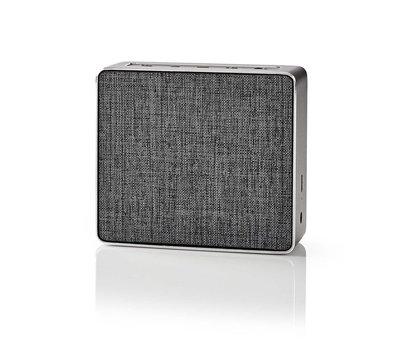 Nedis Bluetooth luidspreker 15W SPBT1002GY