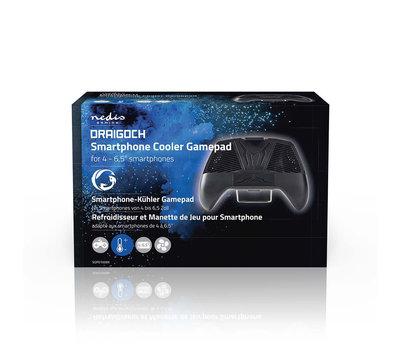 Nedis smartphone gamepad SGPD100BK