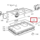 M-System M-system element van oven 062101004