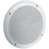 Visaton Visaton inbouw speaker wit VS-FR16WP/4