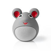 Nedis Nedis Animaticks Bluetooth speaker SPBT4100GY