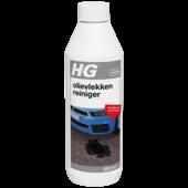 HG HG  olievlekken reiniger 165050100