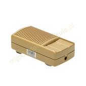 Global-lux Global-lux halogeen vloerdimmer 20-60W Goud 05-9909-02
