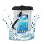 Goobay Waterdichte beach bag voor smartphones 64557