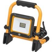 Brennenstuhl Brennenstuhl mobiele LED spot JARO 1000M 1171250133