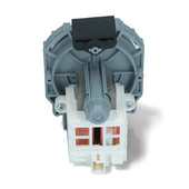 Indesit Indesit afvoerpomp van wasmachine C00302796