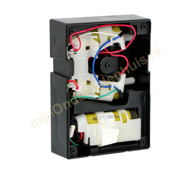 Electrolux accu van steelstofzuiger 140112523026