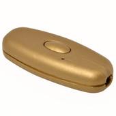 Arditi Arditi universele LED snoerdimmer 4-150W 53457 goud
