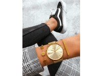 Burker Watches RUBY GOLD