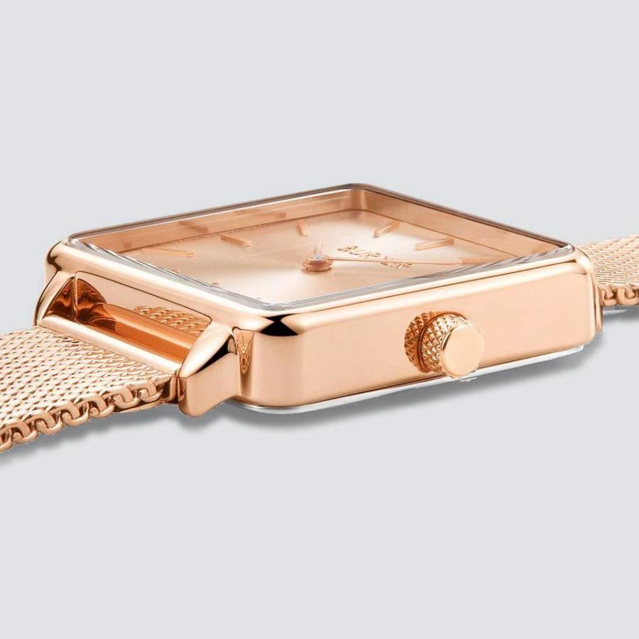 Burker CHLOE ROSE GOLD