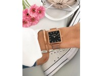 Burker CHLOE ROSE GOLD BLACK