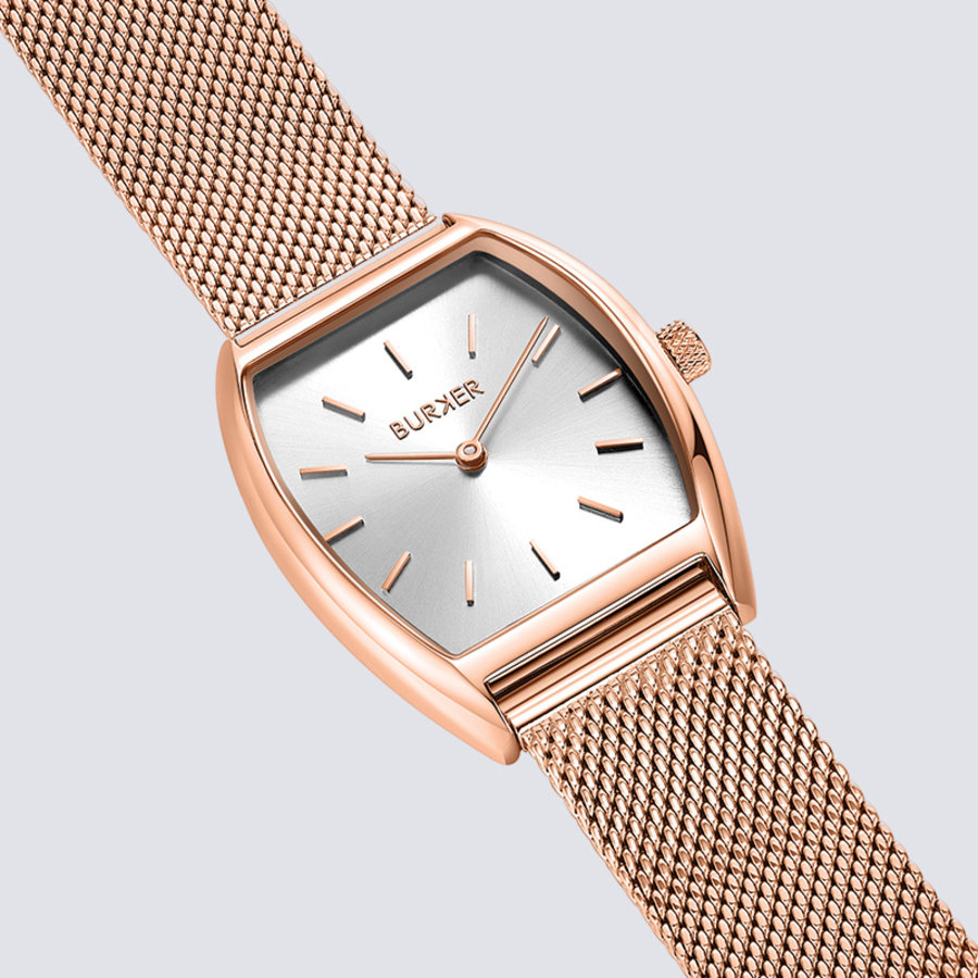 Burker MEGAN ROSE GOLD
