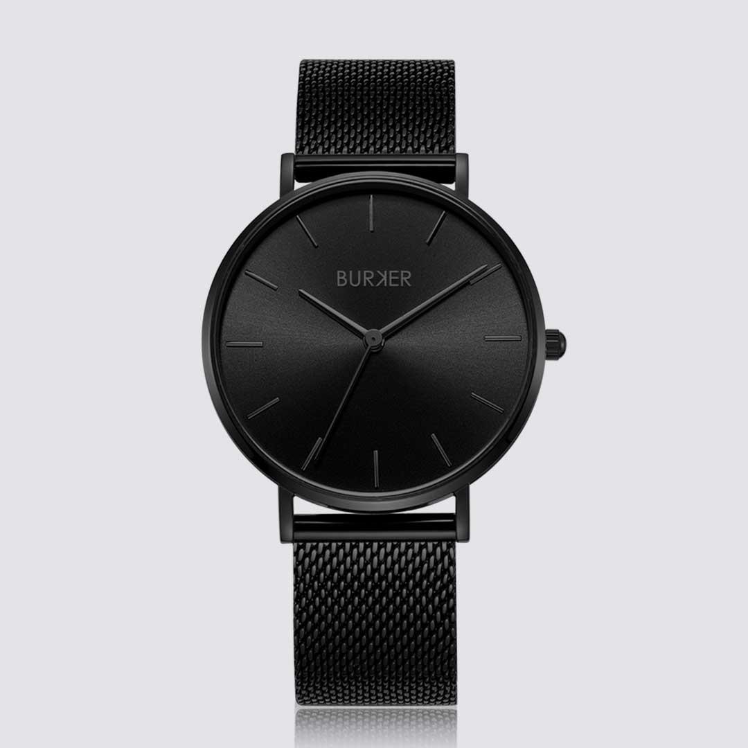 Burker RUBY BLACK