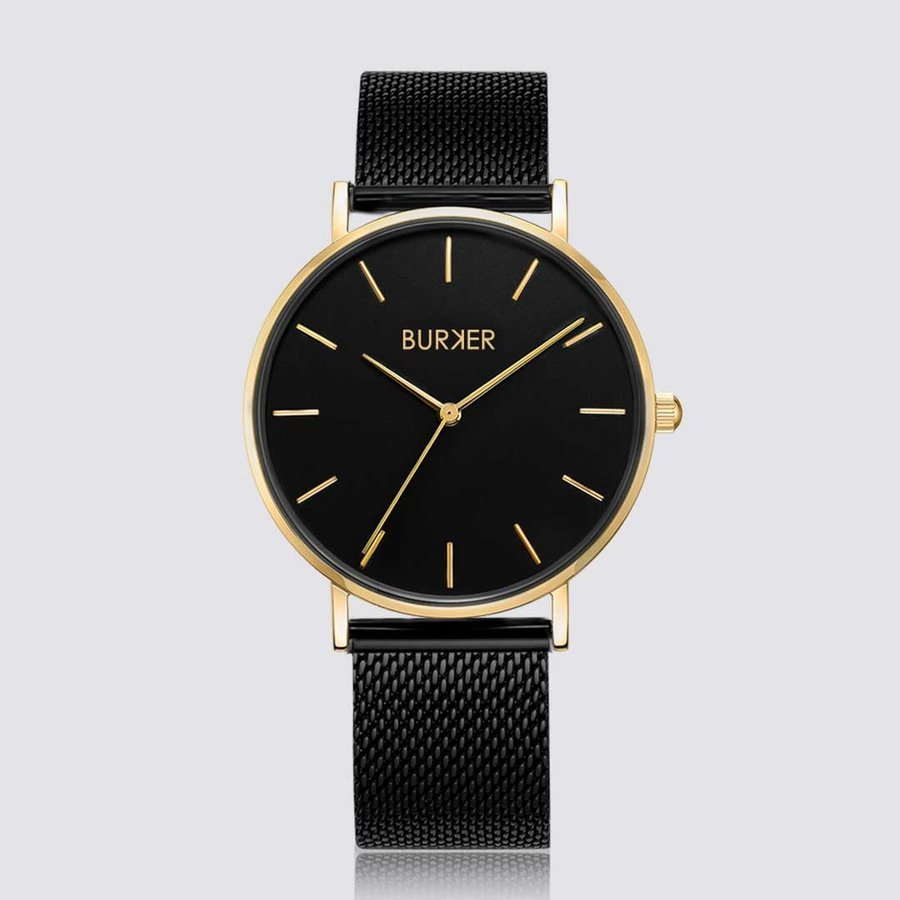 Burker RUBY BLACK GOLD