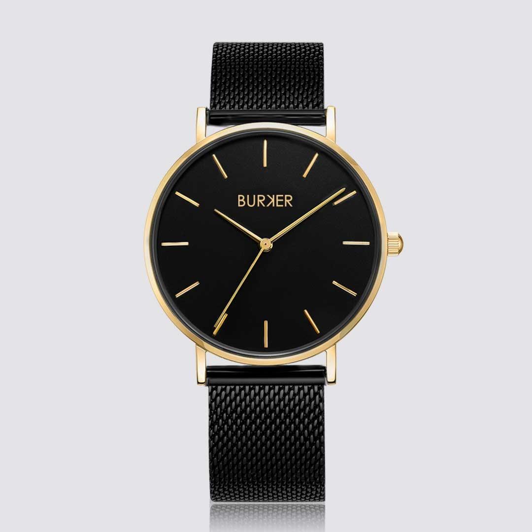 Burker RUBY BLACK GOLD