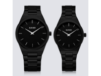 Burker ADAM & EVE CLASSIC LINK BLACK