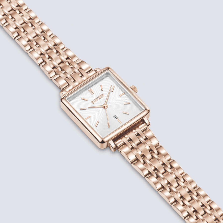 BURKER DAISY ROSE GOLD