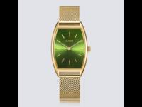 Burker MEGAN GOLD GREEN