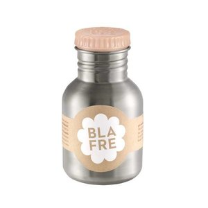 Blafre Drinkfles RVS peach 300ml