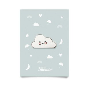 Eef Lillemor Pin cute cloud