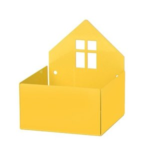 Roommate House box geel
