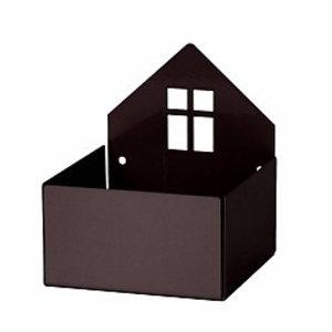 Roommate House box zwart