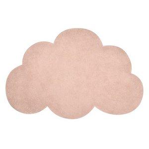 Lilipinso Vloerkleed wolk abrikoos
