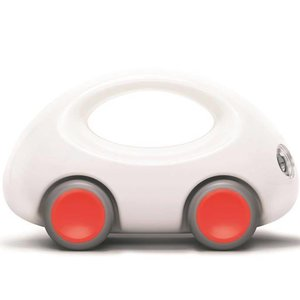 Kid O Go car glow in the dark