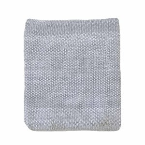 Witlof for kids Tuck-Inn ledikantdeken Ombre warm grey