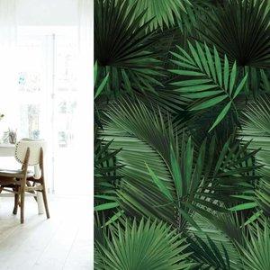Kek Amsterdam Botanical Behang Palm, 97.4 x 280 cm