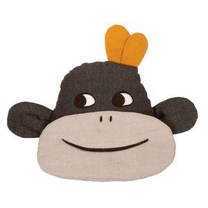 Roommate Kussen aap