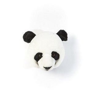 Wild and Soft Dierenkop panda