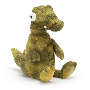 Jellycat Knuffel alligator