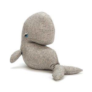 Jellycat Knuffel walvis