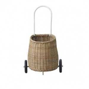 Olli Ella Luggy Basket naturel