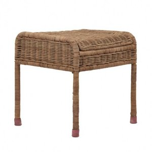 Olli Ella Storie stool naturel
