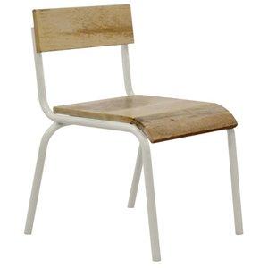 KidsDepot Original stoel wit