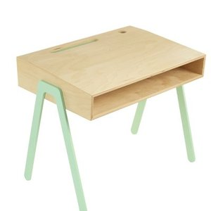 In2Wood Kinderbureau mint