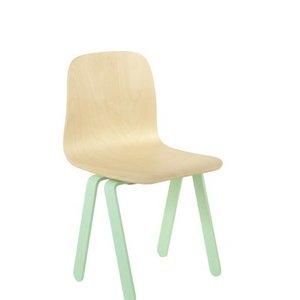 In2Wood Kinderstoel mint