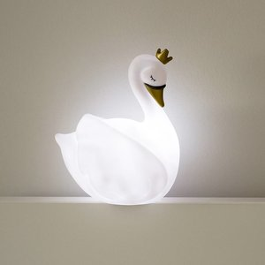 Atelier Pierre  Zwaan led lamp wit medium